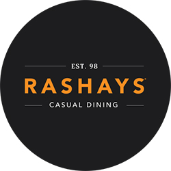 RASHAYS Casual Dining